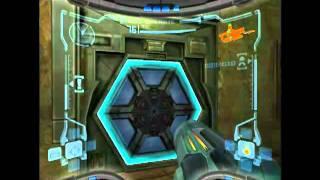 Lets Play Metroid Prime (Blind) [11] Komisches Steintier