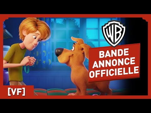 SCOOBY! - Bande-Annonce Officielle (VF)