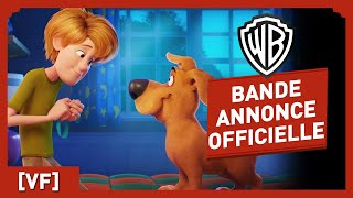 Bande annonce Scooby !