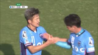 キングカズ、Jリーグ史上初の「50歳ゴール」を記録!