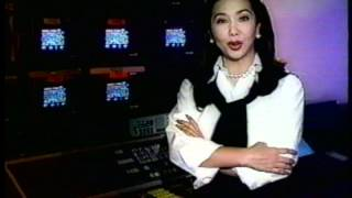 Korina Sanchez in ABS-CBN