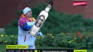 Олимпийский огонь погас 2013 шок видео(Пугачева родила, шок без смс, галкин ест детей., 2013-10-07T15:29:43.000Z)