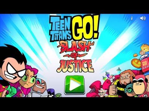 teen-titans-go!---slash-of-justice---cyborg-seeks-justice!!!-[cartoon-network-games]