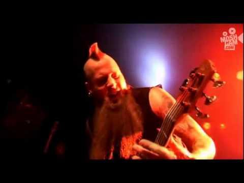 Download Five Finger Death Punch - August 14th, 2009 - Sydney, Australia (The Metro Theatre)