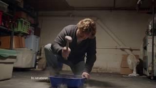 Arm & Hammer™ Slide™ Cat Litter 2018 TV Ad- Hammer thumbnail