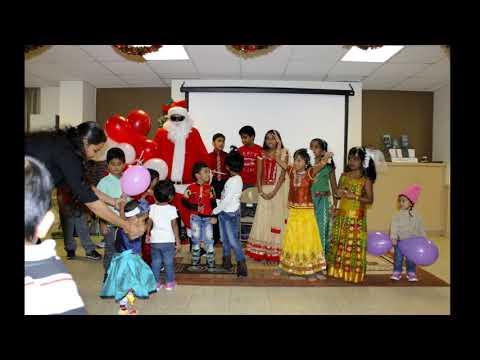 JFM Stamford Church - Christmas Program 2017