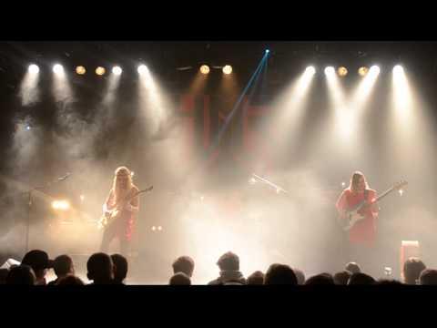 Hedvig Mollestad Trio -  La Boule Noire (Live) Mp3