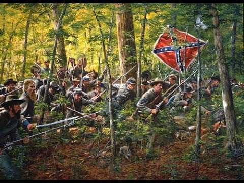 Stonewalling Stonewall – Battle of Chancellorsville – Ultimate General: Civil War – Union Part 37