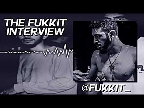 Interview with Fukkit