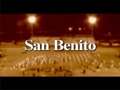 San Benito High School-Pigskin Jubilee 2009