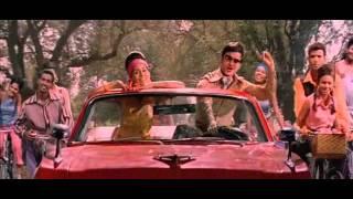 Woh Ladki Hai Kahan full video song from Dil Chahta Hai.2001 (Good quality)