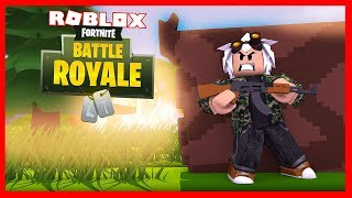 FORTNITE IS ALREADY FROM ROBLOX *AMAZING GAME*