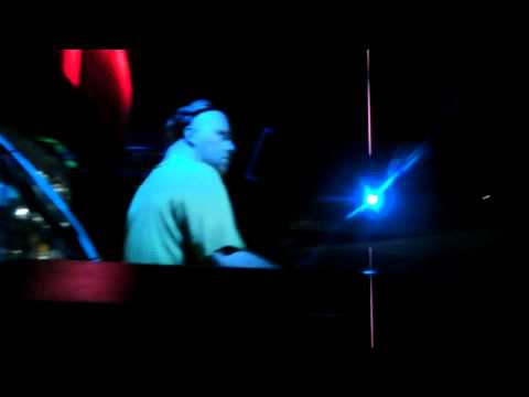 Mario Amarillo @ Aquarius Club ZRCE 12/08/11 - HARD ROCK SOFA VS ADELE