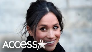 Does Meghan Markle's New Disney Documentary Mean She's Going Back To Her Hollywood Lifestyle?