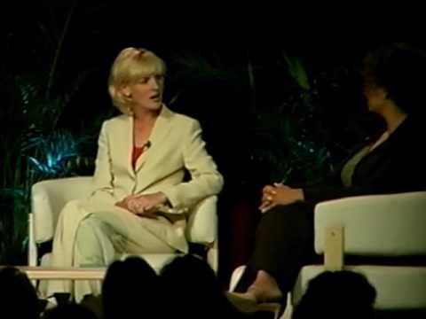 Carolyn Kepcher (Public Speaking)