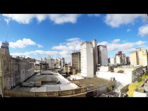 Timeleapse - Weather - Rosario