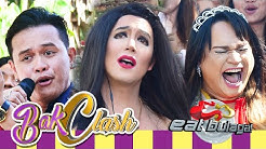 BakClash: Samdy vs. Raven Ikeda | November 5, 2018