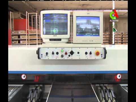 SITELSociété Industrielle Algérienne de Télécommunications