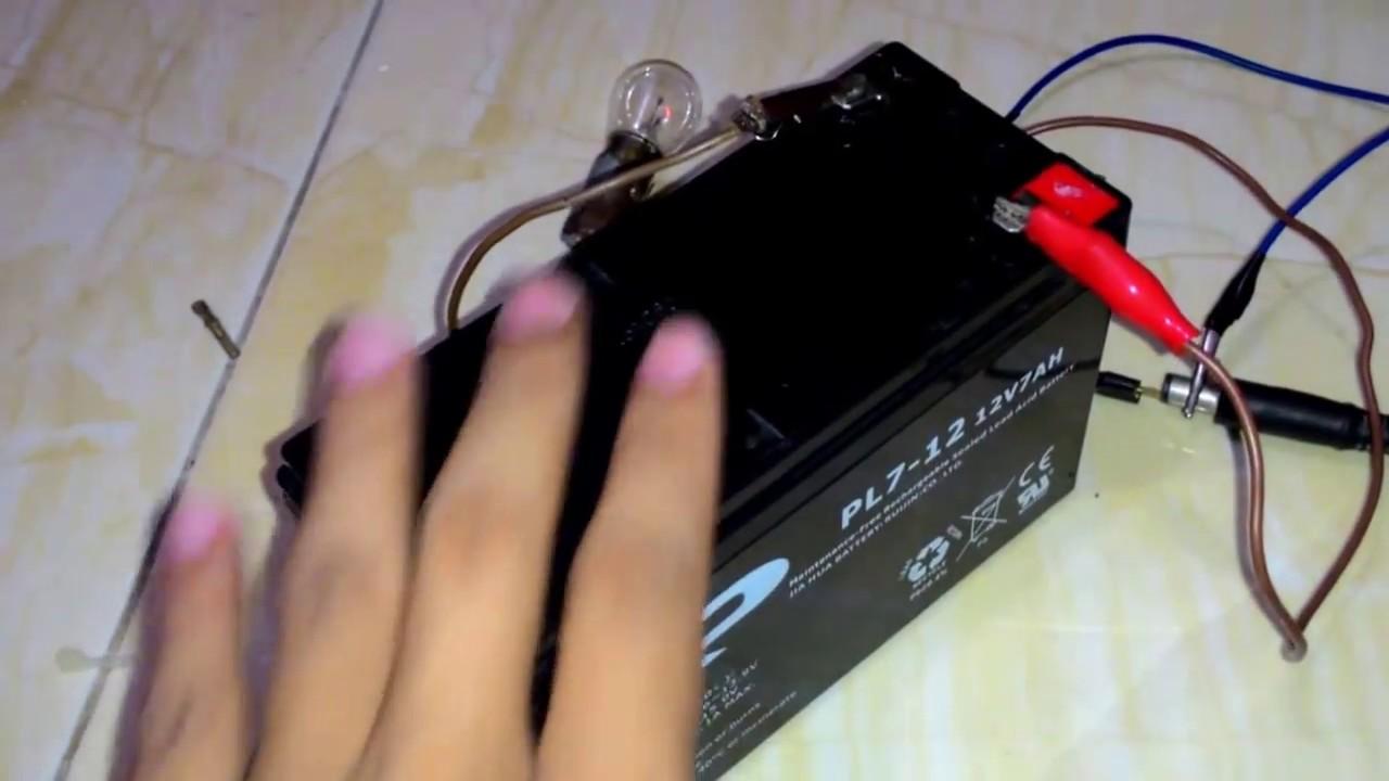 Cara Membuat Merakit Charger Aki 12v Dari Charger Laptop Youtube