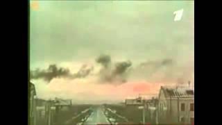 Tsar bomb RARE footage
