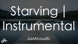 Starving - Hailee Steinfeld & Grey ft. Zedd (Acoustic Instrumental)