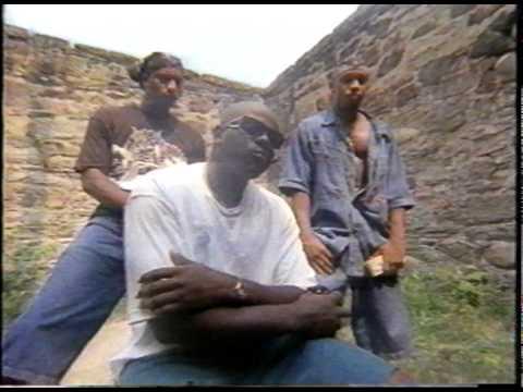 Ruff Enuff video (Gangs Of Funk)
