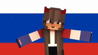 Скачать All Around The World Meme Version Cringe Minecraft