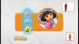 Nickelodeon Dance - 100% Achievement Unlocked