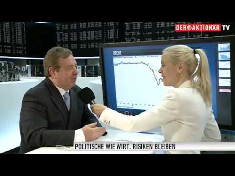 Russlandprofi Männicke: MICEX outperformt DAX - Risiken bleiben - Chancen mit Gazprom und Co?