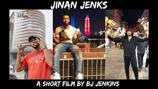 JINAN JENKS: A Short Film by BJ Jenkins