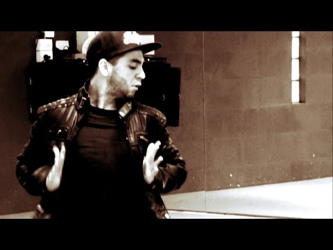 Mano Al Aire - Yandel - Reggaeton By Emiliano Ferrari Villalobo (Reproducir En HD)