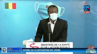 Dr Abdoulaye Bousso sonne l'alerte : ''On risque d'avoir beaucoup plus de décès''