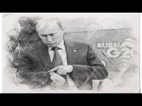 Путин выходит из СНГ, ЕврАзЭС, ОДКБ. Зачем?