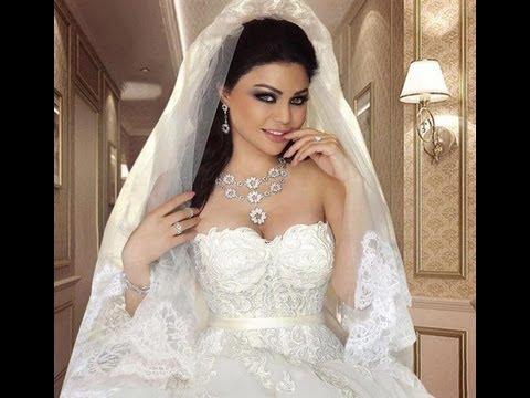فرح هيفاء وهبي ورجل الأعمال احمد ابو هشيمة