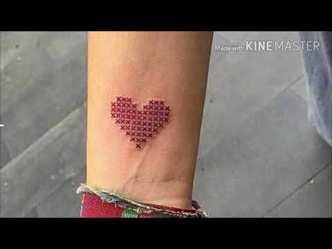 Top 40-Best Small Tattoos