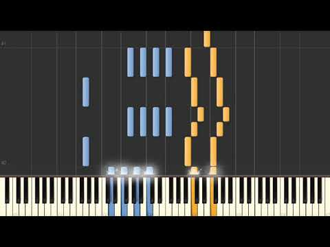 If I Were a Rich Man (Fiddler On The Roof OST) – Piano tutorial