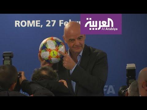 ما أسباب قلق الفيفا من تنظيم قطر لكأس العالم؟