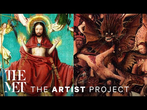 The Artist Project: Walton Ford