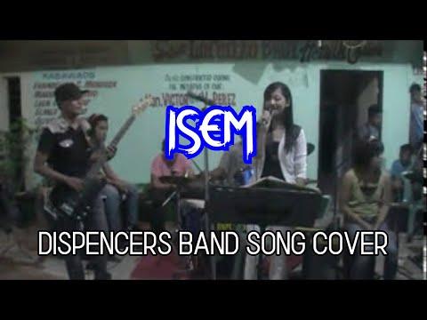 Isem (Ilokano song) live band