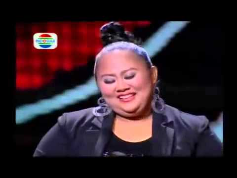 Tiara - Price Tag - Blind Audition Episode 4 - The Voice Indonesia