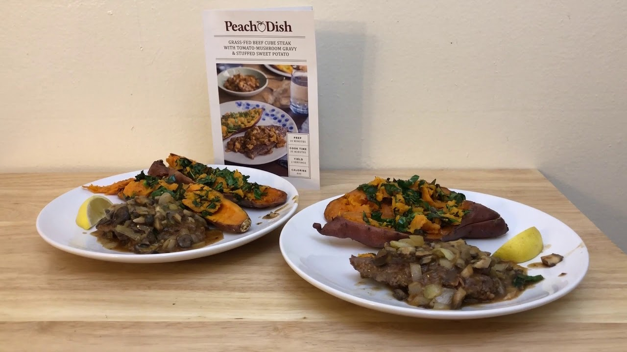 Peachdish review how does this farm fresh meal delivery service peachdish review how does this farm fresh meal delivery service actually taste forumfinder Gallery