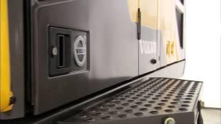 EC380E Volvo Excavator Features