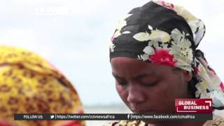Seaweed farmers in trouble as Zanzibar's economy struggles