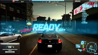 Need For Speed World Free To Play ITA