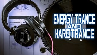 Energy Trance & HardTrance Classics V1 [Best of Early 2000's Club Hits]