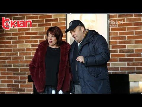 Histori Shqiptare Nga Alma Çupi - Gjergj Luca, Njeriu Qe I Vetem Nderton Nje Qytet! (19 Janar 2019)