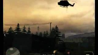 chernobyl terrorist attack ENDING