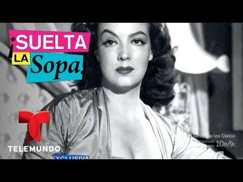 Eric del Castillo habló de su relación con María Félix | Suelta La Sopa | Entretenimiento