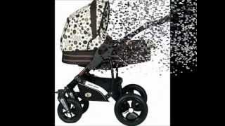 Baby Shop - DorJan Danny Sport DS5 Kollekció 2013.