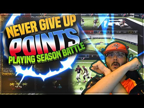WIN EVERY SEASON BATTLE GAME WITH EASE IN MADDEN OVERDRIVE! BEST DEFENSIVE PLAY IN THE GAME!